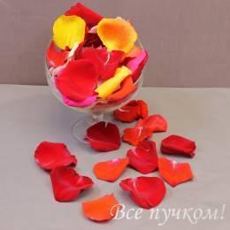 Лепестки роз (1 упаковка)