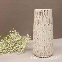 Ваза керамическая 26 см