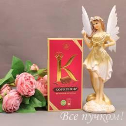 """Шоколад молочный """"Коркунов"""""""