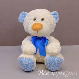 """Мишка """"Люсьен"""" 45 см"""
