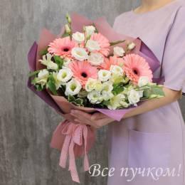 """Букет """"Мелодия цветов"""""""