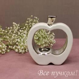 """Декоративное изделие """"Яблоко"""""""