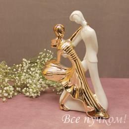 "Декоративная фигурка ""Танец любви"""