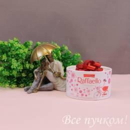 "Торт ""Raffaello"" малый"