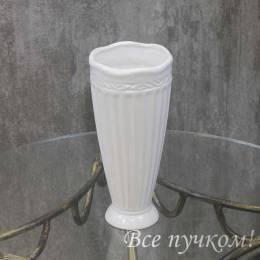 Ваза керамическая