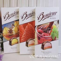 Десерт Bonjour в ассортименте