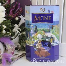 """Шоколадный набор """"Моне"""" молочный трюфель"""