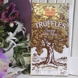 Шоколад горький элитный Truffles