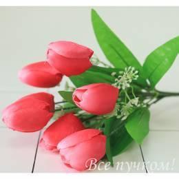 Букет тюльпанов (bg1627)