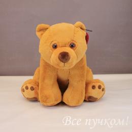 """Медвежонок """"Тема"""" 39 см"""