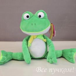 "Лягушка ""Кваки"" 35 см"