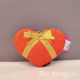 Сердце 23см