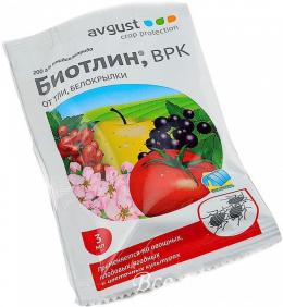 Биотлин 3мл пакет