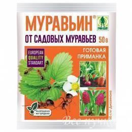 Муравьин 50гр
