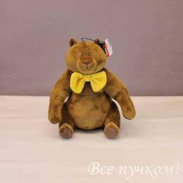 Медведь Mr. Brown 30 см