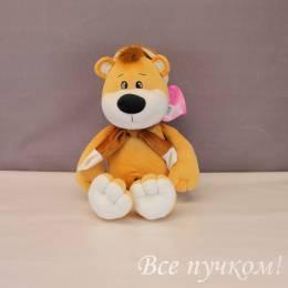 Медведь Тёма 35 см