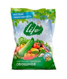 Овощное life