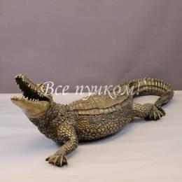 Крокодил 80 см