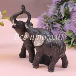 Два черных слона