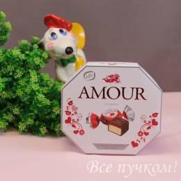 "Конфеты ""Amour"" с какао"