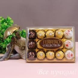 "Конфеты ""Ferrero Collection"""