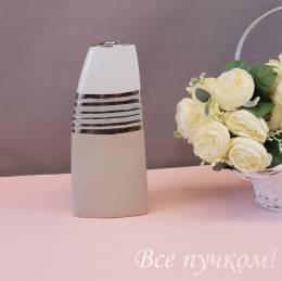 Ваза керамическая 25 см