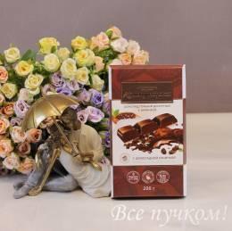 "Шоколад горький ""Коммунарка"""