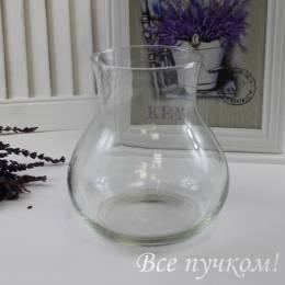 """Ваза """"Стеклянная"""""""