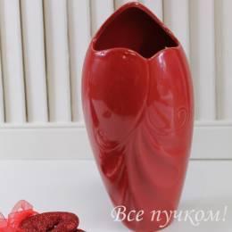 Ваза керамическая 19,5 см