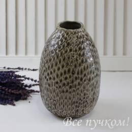 Ваза керамическая 19 см