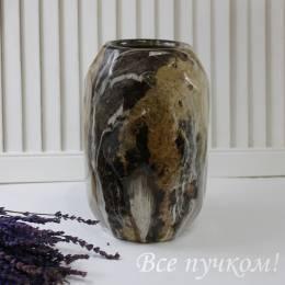 Ваза керамическая 23 см